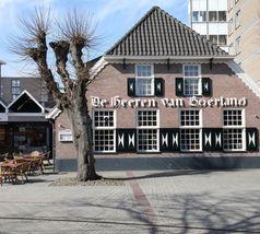 Nationale Diner Cadeaukaart Emmen Stadshotel Boerland