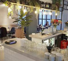 Nationale Diner Cadeaukaart Apeldoorn Statie