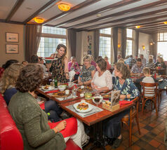 Nationale Diner Cadeaukaart Goes Steakhouse de Lachende Koe