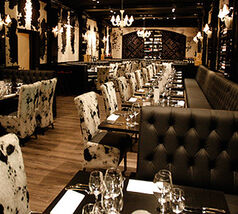 Nationale Diner Cadeaukaart Geesteren Steakhouse La Pampa