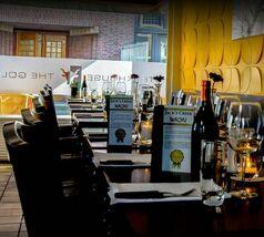 Nationale Diner Cadeaukaart Haarlem Steakhouse The Golden Bull