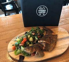 Nationale Diner Cadeaukaart De Lutte Steaks & Bites