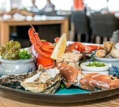Nationale Diner Cadeaukaart Breskens Strandpaviljoen Breskens Aan Zee (BAZ)