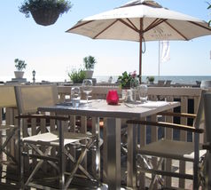 Nationale Diner Cadeaukaart Zandvoort Strandrestaurant Meijer aan Zee
