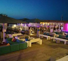 Nationale Diner Cadeaukaart Scheveningen Strandrestaurant Werelds