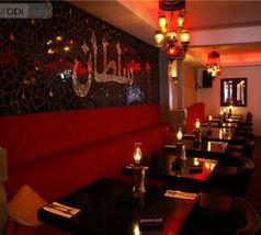 Nationale Diner Cadeaukaart  Sultan Lounge