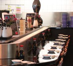 Nationale Diner Cadeaukaart Amersfoort Sushi Time Amersfoort