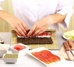 Nationale Diner Cadeaukaart  Sushi Time Amstelveen
