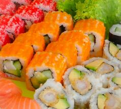 Nationale Diner Cadeaukaart Den Haag Sushi Time Den Haag