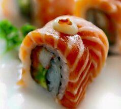 Nationale Diner Cadeaukaart Hilversum Sushi Time Hilversum