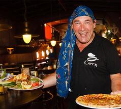 Nationale Diner Cadeaukaart Leeuwarden 't Pannekoekschip