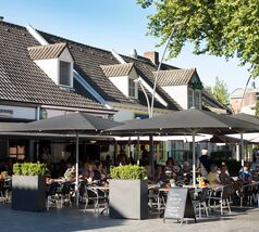 Nationale Diner Cadeaukaart Rosmalen 't Vosje de Driesprong