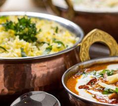 Nationale Diner Cadeaukaart  Taj Mahal Noordwijk