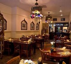 Nationale Diner Cadeaukaart Utrecht Taj Mahal