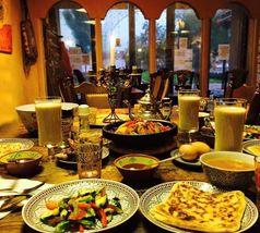 Nationale Diner Cadeaukaart  Tajine