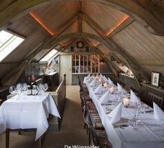 Nationale Diner Cadeaukaart Loenen aan de Vecht Tante Koosje