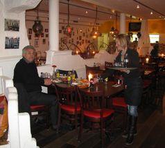 Nationale Diner Cadeaukaart  Tapas en Mezzes