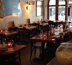 Nationale Diner Cadeaukaart Amsterdam Tapasbar Granada