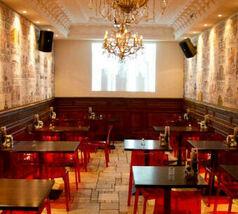 Nationale Diner Cadeaukaart Groningen Tapasco