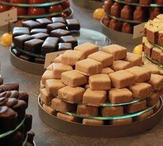 Nationale Diner Cadeaukaart Rockanje Taste of Chocolate