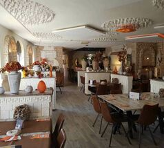Nationale Diner Cadeaukaart Mierlo Taverna Nikos