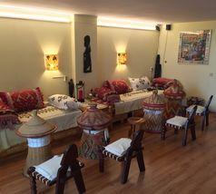 Nationale Diner Cadeaukaart  Taytu Ethiopisch Restaurant