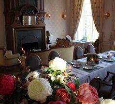 Nationale Diner Cadeaukaart Ommen Tea time Ommen