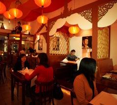 Nationale Diner Cadeaukaart Amstelveen Thai from Sky