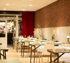 Nationale Diner Cadeaukaart Utrecht The Colour Kitchen Oudegracht