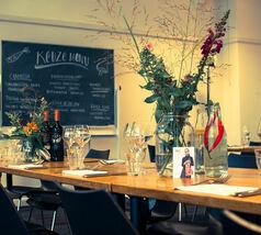 Nationale Diner Cadeaukaart Utrecht The Colour Kitchen Zuilen