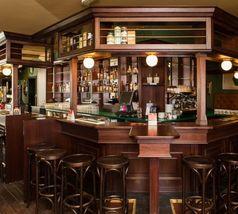 Nationale Diner Cadeaukaart Deventer The Irish Elk