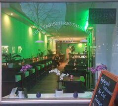 Nationale Diner Cadeaukaart Den Haag The Leaf