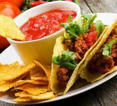 Nationale Diner Cadeaukaart Sevenum The Mexican
