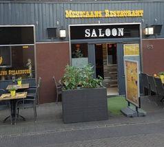Nationale Diner Cadeaukaart Enschede The Saloon
