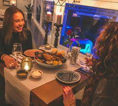 Nationale Diner Cadeaukaart Rotterdam The Social Club