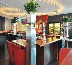 Nationale Diner Cadeaukaart Voorburg The Village Lounge