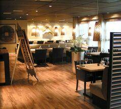 Nationale Diner Cadeaukaart Almere Thermen la Mer