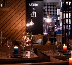 Nationale Diner Cadeaukaart Alkmaar Til38
