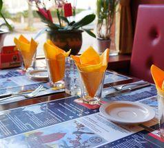 Nationale Diner Cadeaukaart  Tong Fong