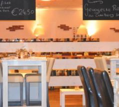 Nationale Diner Cadeaukaart Pijnacker Tout le Monde
