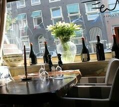 Nationale Diner Cadeaukaart Amsterdam Trattoria Toto