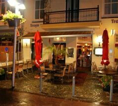 Nationale Diner Cadeaukaart  Troya Restaurant