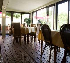Nationale Diner Cadeaukaart Berlicum Tuincafe De Witte Zwaan