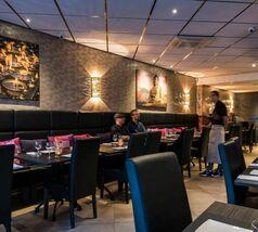 Nationale Diner Cadeaukaart Amsterdam Tulip Indian Restaurant