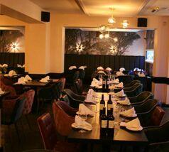 Nationale Diner Cadeaukaart Amsterdam Tulsi Indian Restaurant
