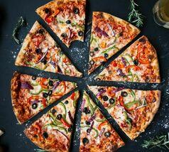Nationale Diner Cadeaukaart Hilversum Uncle Dani's Pizza (niet icm acties en aanbiedingen)