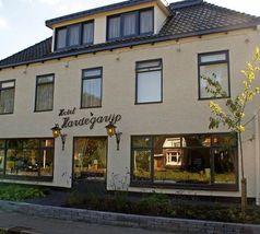 Nationale Diner Cadeaukaart  Van der Valk Hotel Hardegarijp