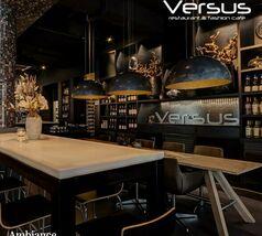 Nationale Diner Cadeaukaart Den Bosch Versus Restaurant & Fashion Café