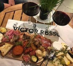 Nationale Diner Cadeaukaart Leidschendam Victor Russo's Osteria In Fresh