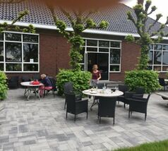 Nationale Diner Cadeaukaart Oosterwijtwerd Visrestaurant De School